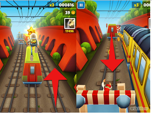 GuideS subWay SurFers