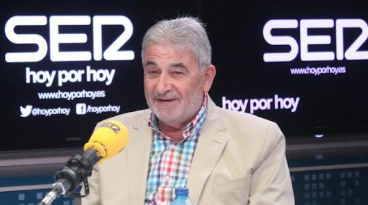 El narco Laureano Oubiña presenta en Mojácar su libro sobre el caso Nécora