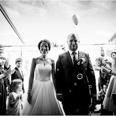 Wedding photographer Aleksey Bocok (Photovision). Photo of 29.11.2016