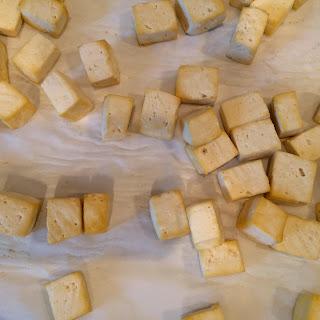 Tofu Soup Vegan Recipes.