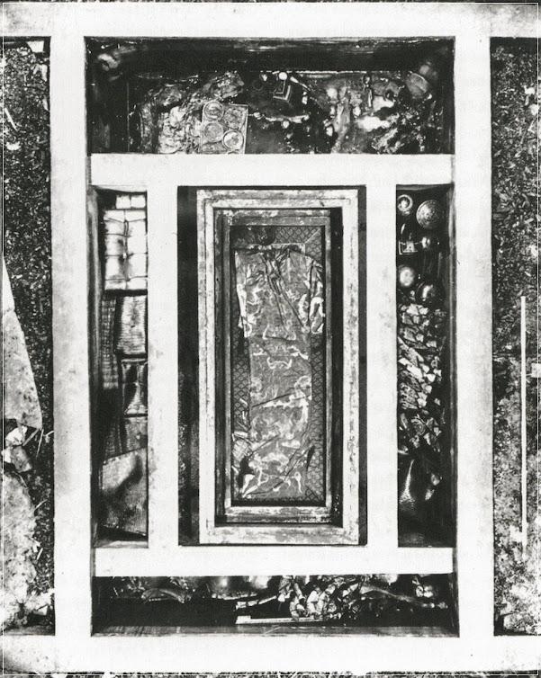 Lady Dai, a múmia preservada da China
