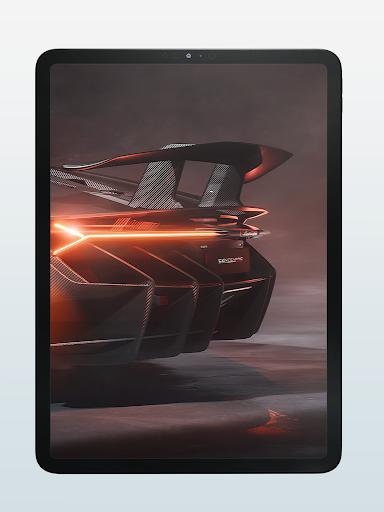 Sports Car Wallpaper - Lamborghini Wallpaper screenshots 24