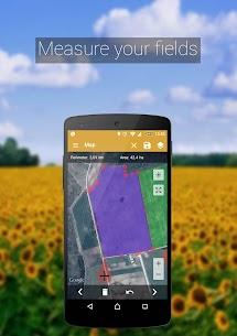 GPS Fields Area Measure PRO [paid] 2