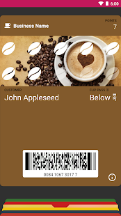 WalletPasses | Passbook Wallet Screenshot