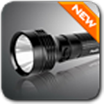 365 Flashlight-Super LED Icon