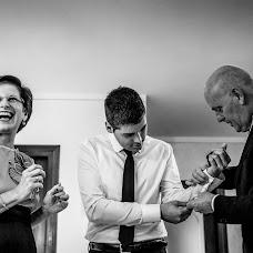 Fotografo di matrimoni Debora Isaia (isaia). Foto del 31.05.2017