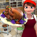 My Cafe- Cooking Mania Restaurant Games icon