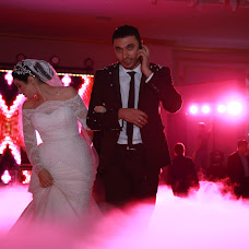 Wedding photographer Rustam Selimov (RUFOTO05). Photo of 20.03.2018