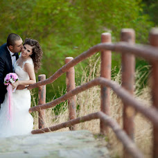 Wedding photographer Fatih Özkadir (fhfotografcilik). Photo of 26.04.2016