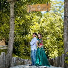 Wedding photographer Zied Kurbantaev (Kurbantaev). Photo of 04.07.2017