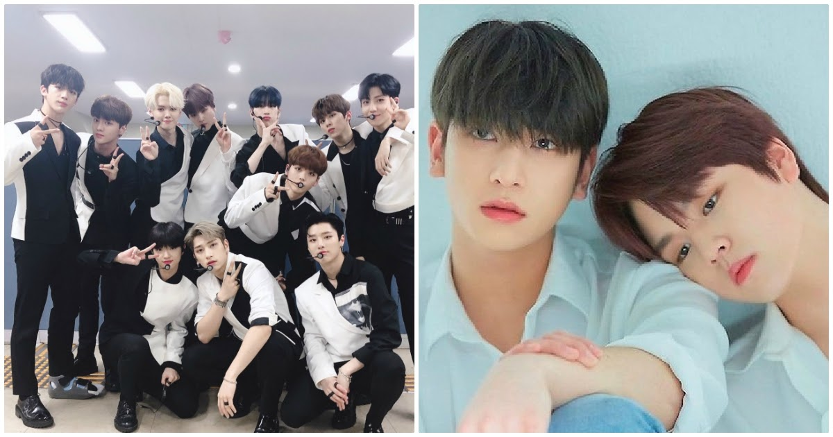 Here S What The X1 Members Have Been Up To Since Their Disbandment