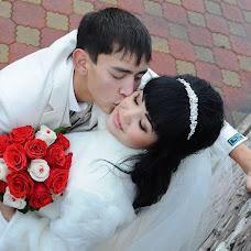 Wedding photographer Andrey Kasyanchuk (Ankas). Photo of 20.03.2014