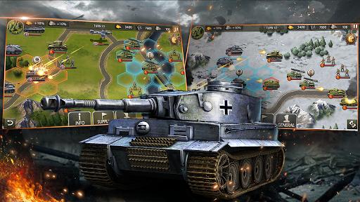 World War 2: WW2 Strategy Games 2.7.2 screenshots 19