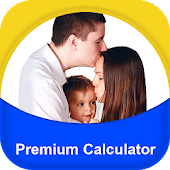 Tải Premium Calculator APK