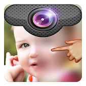 Blur Photo Editor - Lite