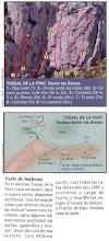 Photo: HUESCA -36- Tossal de la Font (DNL 525 - 2007)
