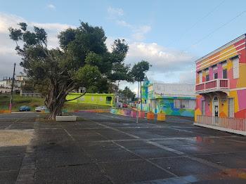 Plaza de Recreo de Las Piedras