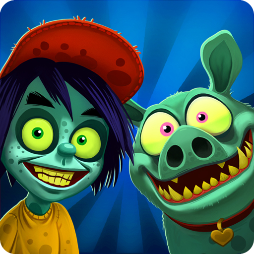 Bunch of Zombies (game)
