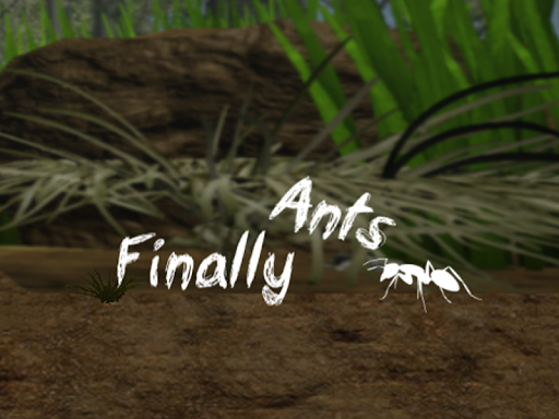 Télécharger Gratuit Finally Ants apk mod screenshots 1