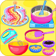 Game Candy Cake Maker APK for Windows Phone