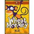 Logo of Lakefront Wheat Monkey Ale