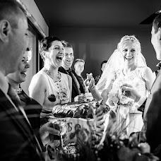 Wedding photographer Romuald Rubenis (rubenis). Photo of 11.02.2018