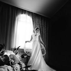 Wedding photographer Viktoriya Pismenyuk (Vita). Photo of 05.03.2017