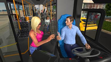 Bus Game screenshot thumbnail