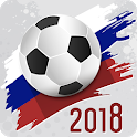 Russia Penalty World Championship 2018 icon