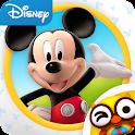 [디즈니 공식] 미키마우스 클럽하우스 icon