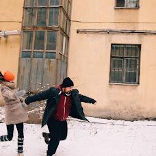 Wedding photographer Dima Yanushevskiy (yanushevsky). Photo of 04.02.2015