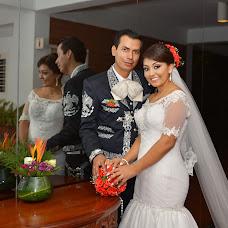 Wedding photographer Fernando Villarroel (Fervil). Photo of 16.05.2017