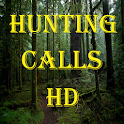 Hunting Calls HD icon