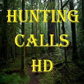 Hunting Calls HD