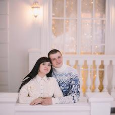 Wedding photographer Ulyana Maleva (uselezneva). Photo of 15.01.2018