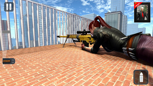 Sniper 3D Assassin: FPS Free Gun Shooter Games cheat screenshots 3