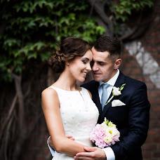Wedding photographer Michał Kucyrka (kucyrka). Photo of 05.04.2018