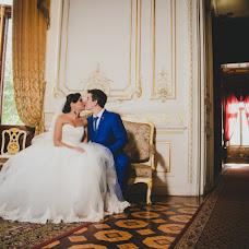 Wedding photographer Evgeniy Tominec (Tomynets). Photo of 04.11.2015