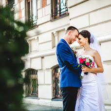 Wedding photographer Darya Kochetova (AA2888). Photo of 21.09.2015