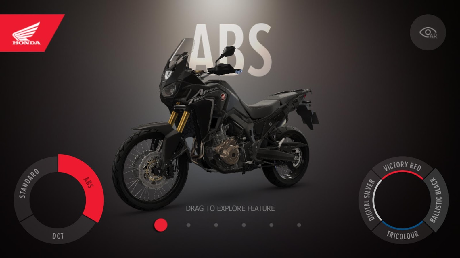 honda motorcycles experience - android apps on google play