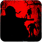 Into The Zombie Dead Land Icon