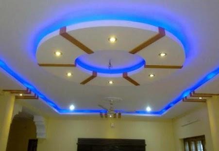 Ceiling Design - náhled