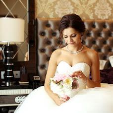 Wedding photographer Ekaterina Buneeva (ekaterinabuneeva). Photo of 15.10.2017