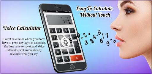 Voice Calculator: Speak Talk Calculator - Apps on Google Play