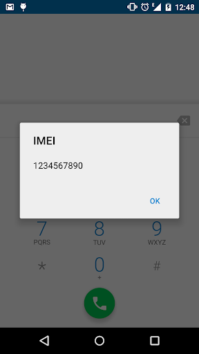 XPOSED IMEI Changer 1.7 screenshots 7