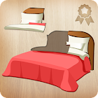 Furniture Puzzle for kids icon