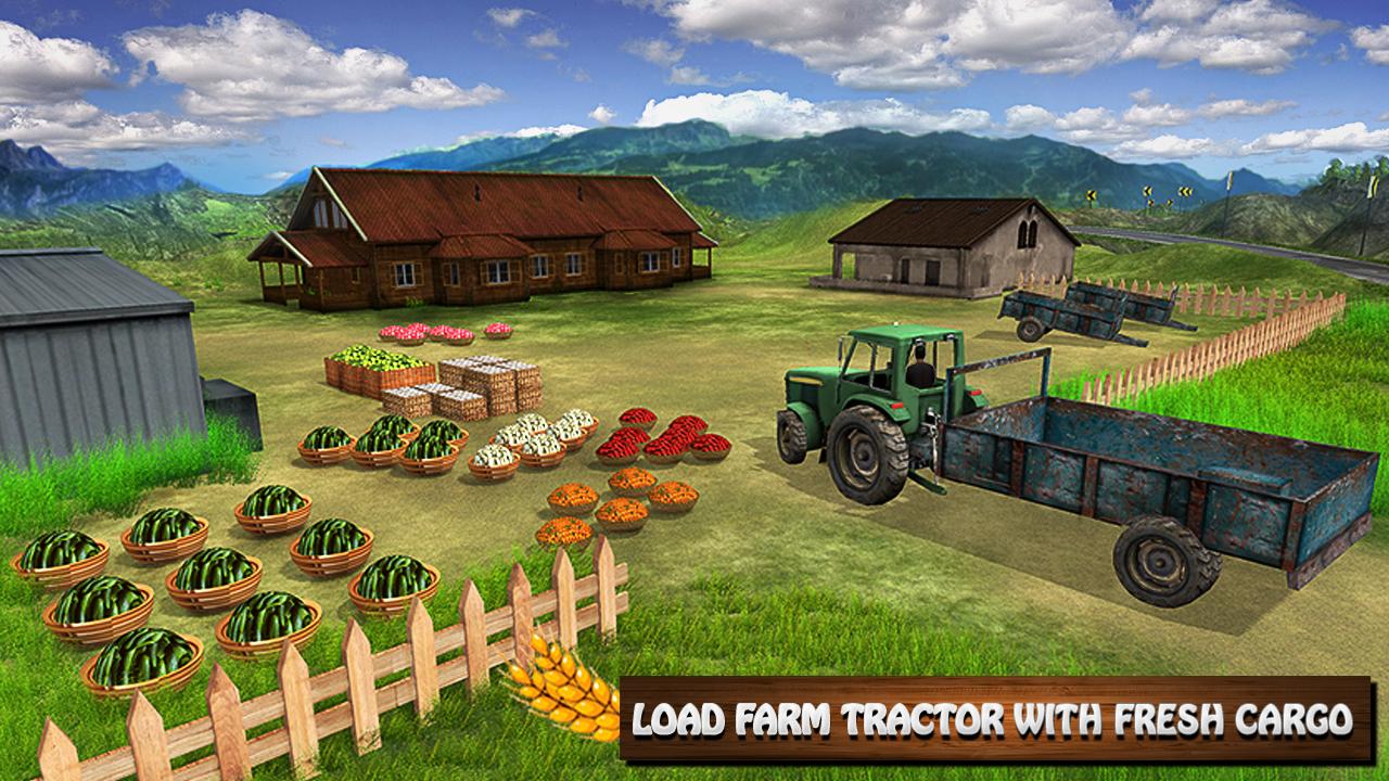 Extreme-Drive-Hill-Farm-Truck 24