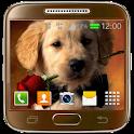 Cachorro Fondos Animados icon