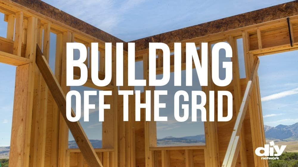 Building off the grid movies tv on google play for Building off the grid ana white