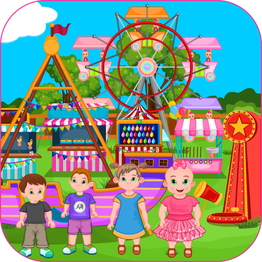 Emily At The Amusement Park Android APK Download Free By Bweb Media